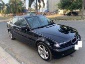 Bán BMW 3 Series 325i 2004, màu đen số tự động giá 265 triệu tại Tp.HCM