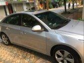 Bán Chevrolet Lacetti năm 2010, màu bạc giá 370 triệu tại Thanh Hóa