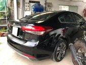 Bán Kia Cerato 9/2018 tự động, màu đen, bản 2.0 full option còn mới tinh giá 645 triệu tại Tp.HCM