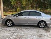 Cần bán xe Honda Civic AT đời 2007, màu bạc chính chủ giá 320 triệu tại Quảng Trị