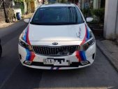 Cần bán xe Kia Cerato đời 2017, màu trắng, giá tốt giá 570 triệu tại Tp.HCM
