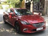 Bán Mazda 6 2.5 đời 2015, màu đỏ, xe gia đình  giá 725 triệu tại Tp.HCM