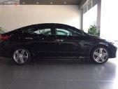 Huyndai Vinh cần bán xe Hyundai Elantra Sport 1.6 AT sản xuất 2019, màu đen giá 716 triệu tại Nghệ An