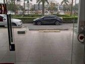 Cần bán lại xe Toyota Corolla Altis đời 2018, màu đen giá cạnh tranh giá 785 triệu tại Bắc Ninh