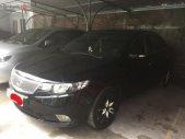 Cần bán lại xe Kia Forte SLi 1.6 AT năm sản xuất 2009, màu đen, xe nhập  giá 370 triệu tại Hải Phòng