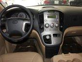 Xe Hyundai Starex 9 chỗ đời 2013, màu bạc, nhập khẩu giá 680 triệu giá 680 triệu tại Tp.HCM