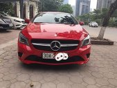 Bán Mercedes 200 đời 2014, màu đỏ, xe nhập giá 960 triệu tại Hà Nội