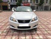 Lexus IS 250C sx 2009, đăng ký lần đầu 2010. giá 1 tỷ 250 tr tại Hà Nội