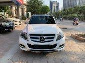 Mercedes GLK220 4 Matic sản xuất 2014 máy dầu cá nhân chính chủ mua mới từ đầu siêu đẹp bản Full đồ giá 1 tỷ 80 tr tại Hà Nội