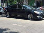 Bán lại xe Kia Cadenza sản xuất 2012, màu đen, nhập khẩu giá 730 triệu tại Quảng Ngãi