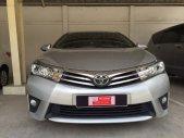 Bán Toyota Altis 1.8G 2017- Xe ít sử dụng, còn rất đẹp giá 740 triệu tại Tp.HCM