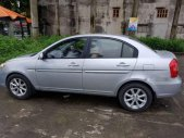 Cần bán gấp Hyundai Accent MT năm 2009, màu bạc, nhập khẩu Hàn Quốc chính chủ, giá chỉ 188 triệu giá 188 triệu tại Hải Phòng