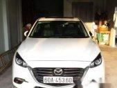 Bán xe Mazda 3 sản xuất 2018, màu trắng, giá 680tr giá 680 triệu tại Đồng Nai