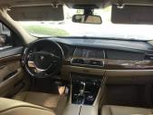 Cần bán lại xe BMW 535GT sản xuất 2010 màu xanh lam, giá 1 tỷ 070 triệu nhập khẩu giá 1 tỷ 70 tr tại Tp.HCM