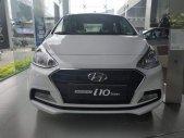 Bán xe Hyundai Grand i10 AT năm 2019, màu trắng giá 415 triệu tại Tp.HCM