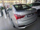 Bán ô tô Hyundai Grand i10 1.2 MT Base 2019, màu bạc, xe nhập giá 350 triệu tại Tp.HCM