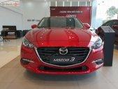 Cần bán xe Mazda 3 1.5 AT sản xuất 2019, màu đỏ, mới 100% giá 594 triệu tại Tp.HCM
