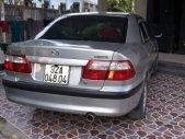Bán Mazda 626 năm 2002, màu bạc, nhập khẩu nguyên chiếc chính chủ giá 170 triệu tại Quảng Nam