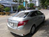 Bán Toyota Vios sản xuất 2017, màu bạc, nhập khẩu   giá 470 triệu tại Cần Thơ