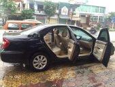 Bán xe Toyota Camry năm 2003, màu đen như mới giá 335 triệu tại Nghệ An