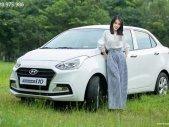 Cần bán Hyundai Grand i10 đời 2019, màu trắng giá 350 triệu tại Tp.HCM