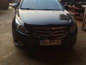 Bán xe Lacetti CDX Sx 2010, số tự động, máy xăng, màu đen, odo 80000 km giá 285 triệu tại Sơn La