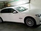 Bán BMW 750Li SX 2013, đã đi 50000km, xe chính chủ giá 2 tỷ 300 tr tại Tp.HCM