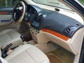 Bán Daewoo Gentra năm 2009, màu bạc, nhập khẩu như mới giá cạnh tranh giá 190 triệu tại Phú Yên