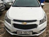 Bán xe Chevrolet Cruze LT 2017 giá 385 triệu tại Tp.HCM