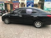 Bán Nissan Sunny 2015, số tay, máy xăng, màu đen, giấy tờ chính chủ giá 380 triệu tại Bắc Giang