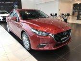 Bán xe Mazda 3 sản xuất năm 2018, màu đỏ, giá 659tr giá 659 triệu tại Tp.HCM