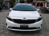 Xe Kia Cerato 1.6AT sản xuất 2018, màu trắng số tự động giá 615 triệu tại Hà Nội