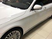 Bán xe S500 model 2015 lên Full Maybach, chính chủ không tiếp thợ giá 3 tỷ 650 tr tại Hà Nội