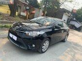 Bán ô tô Toyota Vios E 2015, màu đen, đi rất cẩn thận giá 438 triệu tại Hải Phòng