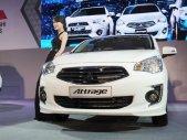 Bán xe Mitsubishi Attrage MT ECO, nhập khẩu nguyên chiếc. Đại lý Mitsubishi Quảng Nam giá 375 triệu tại Quảng Nam