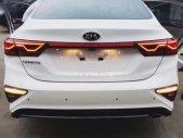 Bán Kia Cerato 1.6 AT - Động cơ xăng Dual CVVT 1.6L- 04 xy-lanh, số tự động 6 cấp giá 635 triệu tại Kon Tum