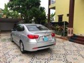 Bán ô tô Hyundai Avante năm sản xuất 2015, màu bạc chính chủ, 450 triệu giá 450 triệu tại Quảng Bình