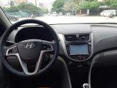 Bán Hyundai Accent đời 2013, màu bạc, nhập khẩu   giá 350 triệu tại Bắc Giang