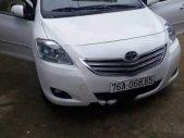 Cần bán Toyota Vios E đời 2009, màu trắng, số sàn giá cạnh tranh giá 230 triệu tại Quảng Ngãi