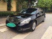 Bán Nissan Teana đời 2011, màu đen, nhập khẩu, chính chủ giá 515 triệu tại Hà Nội