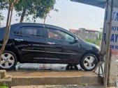 Cần bán gấp Toyota Vios E 2009, màu đen giá 285 triệu tại Hà Nam