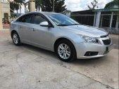 Cần bán xe Chevrolet Cruze LS sản xuất 2014, màu bạc còn mới, giá chỉ 360 triệu giá 360 triệu tại BR-Vũng Tàu