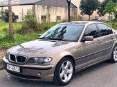 Bán BMW 3 Series 325i 2004, màu xám, nhập khẩu nguyên chiếc, 233 triệu giá 233 triệu tại Hà Nội