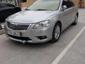 Cần bán lại xe Toyota Camry 2.0E sản xuất năm 2010, màu bạc, nhập khẩu nguyên chiếc chính chủ giá 590 triệu tại Hải Phòng