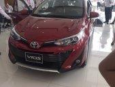 Mua vios đến Toyota Hà Đông nhận ưu đãi khủng tháng 5 giá 606 triệu tại Hà Nội