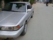 Cần bán xe Toyota Camry đời 1987, màu bạc, nhập khẩu nguyên chiếc giá 57 triệu tại Hải Dương