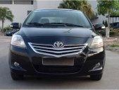 Anh Trung muốn bán Vios 1.5E sản xuất 2009, màu đen chính chủ giá 245 triệu tại Hà Nội
