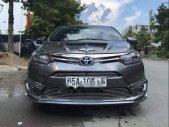 Cần bán xe Toyota Vios E đời 2016, xe đẹp giá 400 triệu tại Cần Thơ