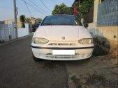 Bán Fiat Siena ELX đời 2003, màu trắng, nhập khẩu   giá 79 triệu tại Đắk Lắk