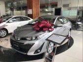 Bán xe Toyota Vios đời 2018, màu bạc giá 531 triệu tại Cần Thơ